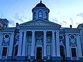 Невский,40-42 Армянская Апостольская православная церковь Св.Екатерины.JPG