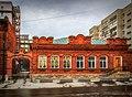 Новосибирск, улица Каинская, 3.jpg