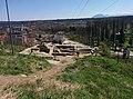 Област Монтана - Гр. Монтана - Антична крепост - Кастра ад Монтанезиум - (11).jpg