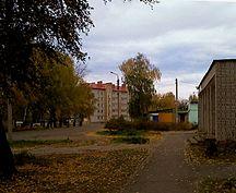 история поселка урняк зеленодольск