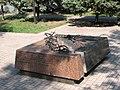 Пам'ятник жертам голодомору і політичних репресій (2004р).JPG