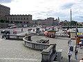 Площадь перед Королевским дворцом. - panoramio.jpg