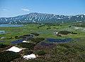 Подлетая к кальдере вулкана Узон.jpg