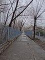 Проход между детскими садами. - panoramio.jpg
