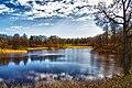 Пруды,Верхний парк, Ораниенбаум.jpg
