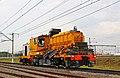 РПБ01-087, Россия, Москва, ЭК ВНИИЖТ, Щербинка (Trainpix 209677).jpg
