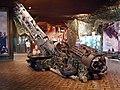 Разбившийся военный самолет в музее ВОВ.jpg