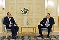 Рамазан Абдулатипов с Ильхамом Алиевым в Баку. 2013 г.jpg