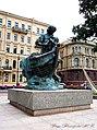 Санкт-Петербург, памятник Петру I.jpg