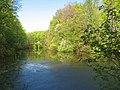 Сергиевка. Огородный пруд.jpg