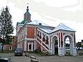 Смоленск. Церковь Николая Чудотворца..JPG