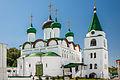 Собор Вознесения Господня в Вознесенском Печерском монастыре (1630-1632) в Нижнем Новгороде.jpg