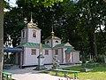 Стефанівська церква на Грабнику (Рівне) P1080259.JPG