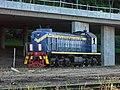 ТЭМ2-2719, Литва, Каунасский уезд, станция Каунас (Trainpix 149268).jpg
