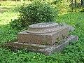Троице-Сергиева пустынь. Остатки могилы красноармейцев 01.jpg