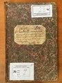 Фонд 1267 Опись 1 Дело 20 Метрическая книга синагоги м. Горностайполь. 1857 год. Брак.pdf