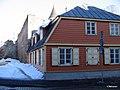 Хаапсалу. Старый город. Фото Виктора Белоусова. - panoramio (19).jpg