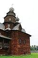 Церковь Преображения господня из с. Козлятьево Кольчугинского района.jpg