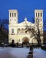 Церковь Св. Петра и Павла (Петрикирхе). - panoramio.jpg