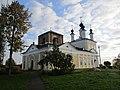 Церковь в селе Николо-Шанга Шарьинского района Костромской области в сентябре.jpg