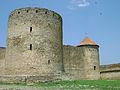 Цитадель Генуезького замку!.JPG