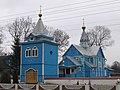 Чарнаўчыцы, царква Св. Параскевы Пятніцы - Charnauchytsy, church of St. Paraskieva - panoramio.jpg