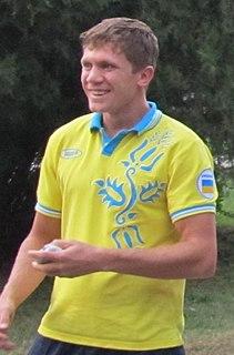 Taras Shelestyuk Ukrainian Boxer