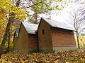 אוהל היהודי הקדוש, רבי בונים מפשיסחה והמגיד מפשיסחה. בית הקברות היהודי פשיסחה.jpg
