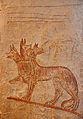 ציור קיר במערת אפולופאנס.JPG