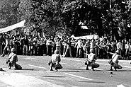 اعتراض مردم انقلابی