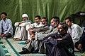ثبت نام و اعظام افراد از مناطق محروم جنوب کرمان به زیارت شهر مشهد Pilgrimage in Iran- Kerman 46.jpg