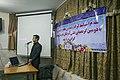دومین همایش دانش آموختگان دبیرستان صدر قم در این مدرسه قدیمی شهرستان قم 09.jpg