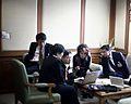 กระทู้ถาม เรื่องเทป (คลิป) คำพูดของนายอภิสิทธิ์ เวชชาช - Flickr - Abhisit Vejjajiva (1).jpg