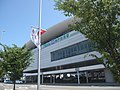 ポートライナー神戸空港駅 Kobe Airport Sta. - panoramio.jpg