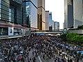 八五香港三罷夏愨道遠鏡.jpg