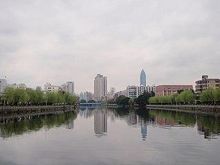 Lucheng District, Wenzhou District of Wenzhou, Zhejiang, China