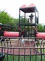 北播磨余暇村公園回廊式コンビネーション遊具ウッドジャングルIMG 0611.JPG