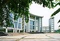 华南农业大学,启林南区外语学院一角 - panoramio - zengsx.jpg