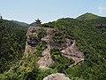 南嵩岩 - Nansong Rock - 2014.06 - panoramio.jpg