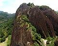 天游峰全貌 - Tianyou Peak - 2015.07 - panoramio.jpg