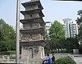 宁波天宁寺方砖塔 - panoramio.jpg