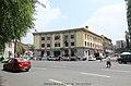 新京南广场游乐场旧址 South Circle, Hsinking, Manchukuo - panoramio.jpg