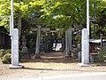 木曽三社神社 - panoramio.jpg