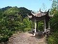 沁芳亭 - Fragrant Pavilion - 2014.07 - panoramio.jpg