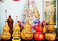 葫芦 Bottle gourds Тыквы-горлянки (9663340980).jpg