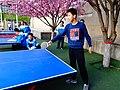 雁塔 陕师大附中分校在打乒乓球 18.jpg