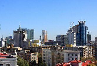 Heilongjiang - Qiqihar