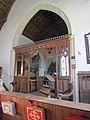 -2020-01-04 Chancel & rood screen, All Saints church, Gimingham.JPG