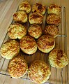 -2020-04-29 Manchego cheese and chive scones, Trimingham (1).JPG