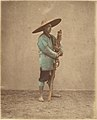 -Chinese Man Wearing Hat- MET DP155575.jpg